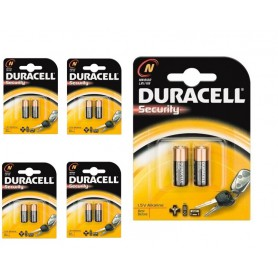 Duracell - Duracell LR1 / N / E90 / 910A 1,5 V Alkaline batterij (Duo Pack) - Andere formaten - BS093-5x www.NedRo.nl