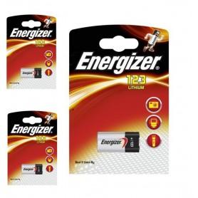 Energizer - Energizer CR123 3V Lithium batterij - Andere formaten - BS094-NK-CB www.NedRo.nl