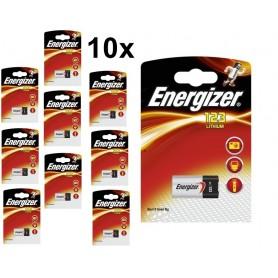 Energizer - Energizer CR123 3V baterie cu litiu - Alte formate - BS094-NK-CB www.NedRo.ro