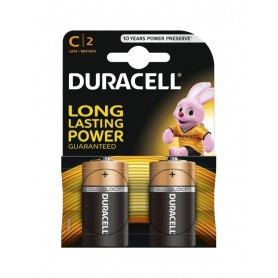Duracell, Duracell LR14/C/Baby/R14/MN 1400/AM-2/E93, Size C D 4.5V XL, BS095-CB