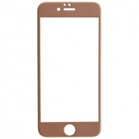 Peter Jäckel - Full Display HD Superb Plus Gehard glas voor Apple iPhone 6 / 6S / iPhone 7 / iPhone 8 - iPhone gehard glas -...