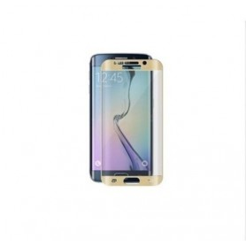NedRo - Tempered Glass for Samsung Galaxy S6 Edge - Samsung Galaxy glass - CG003-CB www.NedRo.us