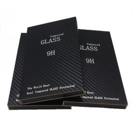 NedRo - Folie sticlă (Tempered Glass) pentru Samsung Galaxy S6 Edge - Samsung Galaxy sticle - CG005 www.NedRo.ro