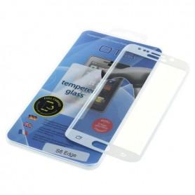OTB - Gehard glas volledige bedekking 3D voor Samsung Galaxy S6 Edge - Samsung Galaxy glas - ON3949-CB www.NedRo.nl