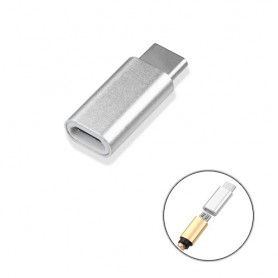 OTB, Adaptor Micro USB Female la USB Type C Male, Adaptoare USB , ON3109-CB, EtronixCenter.com