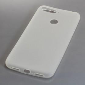 OTB, TPU case voor Huawei Y6 (2018), Huawei telefoonhoesjes, ON5123-CB, EtronixCenter.com