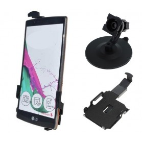 Haicom - Haicom dashboard phone holder for LG Zero HI-477 - Car dashboard phone holder - ON5130-SET www.NedRo.us