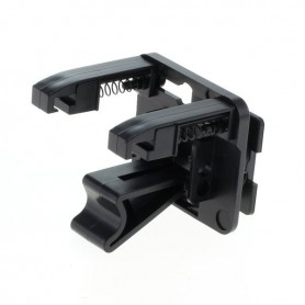 Haicom - Car-Fan Haicom Phone holder for LG Zero HI-477 - Car fan phone holder - ON5132-SET www.NedRo.us