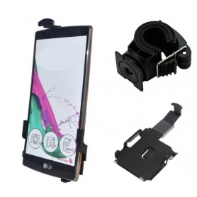 Haicom, Haicom bicycle phone holder for LG Zero HI-477, Bicycle phone holder, ON5133-SET