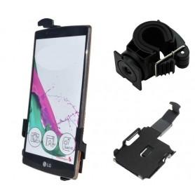 Haicom, Haicom suport telefon biciclete pentru LG Zero HI-477, Suport telefon pentru biciclete, ON5133-SET, EtronixCenter.com