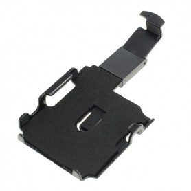 Haicom - Haicom bicycle phone holder for LG Zero HI-477 - Bicycle phone holder - ON5133-SET www.NedRo.us
