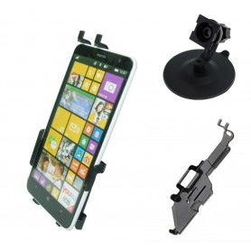 Haicom, Haicom dashboard phone holder for Nokia Lumia 1320 HI-325, Car dashboard phone holder, ON5134-SET, EtronixCenter.com