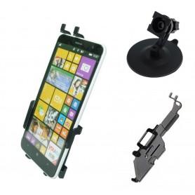 Haicom - Haicom dashboardhouder voor Nokia Lumia 1320 HI-325 - Auto dashboard telefoonhouder - ON5134-SET www.NedRo.nl