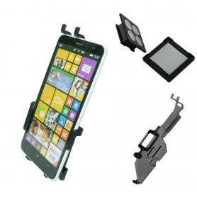 Haicom, Haicom magnetic phone holder for Nokia Lumia 1320 HI-325, Car magnetic phone holder, ON5135-SET, EtronixCenter.com