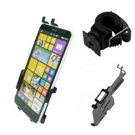 Haicom, Haicom suport telefon biciclete pentru Nokia Lumia 1320 HI-325, Suport telefon pentru biciclete, ON5137-SET, EtronixC...