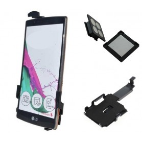 Haicom, Haicom Suport telefon auto magnetic pentru LG G5 / G5 SE HI-476, Suport telefon auto magnetic, ON5143-SET, EtronixCen...