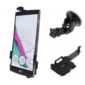 Haicom, Haicom klem autohouder voor LG G5 / G5 SE HI-476, Auto raamhouder, ON5144-SET, EtronixCenter.com