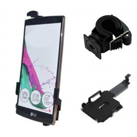 Haicom - Haicom bicycle phone holder for LG G5 / G5 SE HI-476 - Bicycle phone holder - ON5146-SET www.NedRo.us