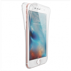 OTB - TPU full cover Back and Front for Apple iPhone 6 / iPhone 6S - iPhone phone cases - ON5152 www.NedRo.us