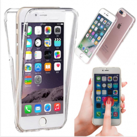 OTB - TPU full cover Back and Front for Apple iPhone 7 Plus / iPhone 8 Plus - iPhone phone cases - ON5153 www.NedRo.us