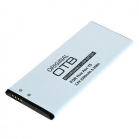 OTB, Batterij voor Huawei Honor 4A / Y5 II / Y6 Li-Ion 2200mAh, Huawei telefoonaccu's, ON5155, EtronixCenter.com