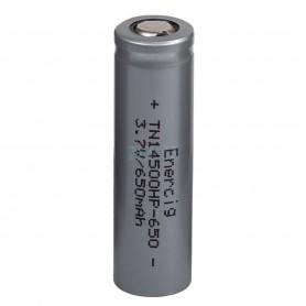 Enercig, Oplaadbare batterij Enercig 14500- 13A 650mAh Unprotected, Andere formaten, NK371-CB, EtronixCenter.com