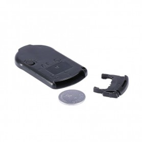 NedRo - RC-6 RC6 IR Infrared Wireless Remote Control Camera Shutter Release For Canon - Photo-video accessories - AL224 www.N...