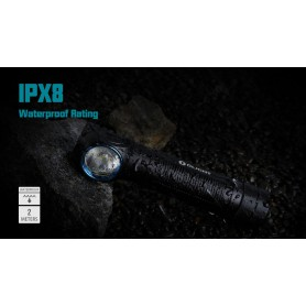 OLIGHT - Olight H2R Nova headlamp with Olight 3.7V 18650 3000mAh rechargeable battery - Flashlights - NK381 www.NedRo.us