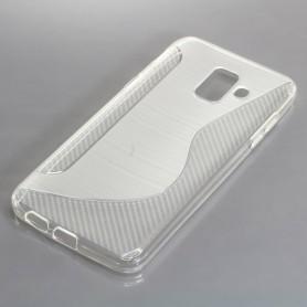 OTB, TPU Case for Samsung Galaxy A6 (2018), Samsung phone cases, ON5164-CB
