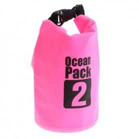 NedRo - Ocean Pack - waterdichte tas - droogtas - outdoor plunjezak - zeilen - Telefoon accessoires - ON5171 www.NedRo.nl