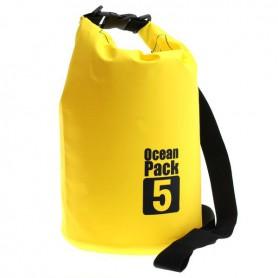 NedRo - Ocean Pack - waterdichte tas - droogtas - outdoor plunjezak - zeilen - Telefoon accessoires - ON5173 www.NedRo.nl