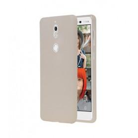 OTB - TPU Case voor Nokia N7 Plus - Nokia telefoonhoesjes - ON6003-CB www.NedRo.nl