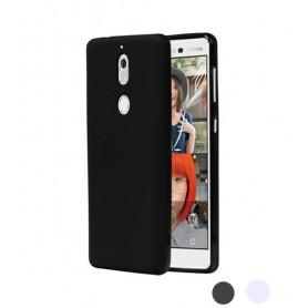 OTB, TPU Case voor Nokia N7 Plus, Nokia telefoonhoesjes, ON6003-CB, EtronixCenter.com