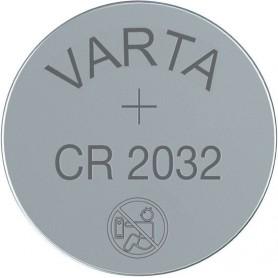 Varta - VARTA CR2032 3v lithium knoopcel batterij - Knoopcellen - BS159-CB www.NedRo.nl
