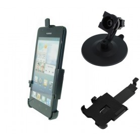 Haicom, Haicom dashboard phone holder for Huawei Ascend P6 HI-288, Car dashboard phone holder, ON5183-SET, EtronixCenter.com