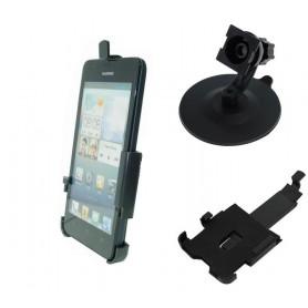 Haicom - Haicom dashboardhouder voor Huawei Ascend P6 HI-288 - Auto dashboard telefoonhouder - ON5183-SET www.NedRo.nl