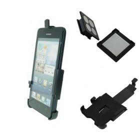 Haicom, Haicom magnetic phone holder for Huawei Ascend P6 HI-288, Car magnetic phone holder, ON5184-SET