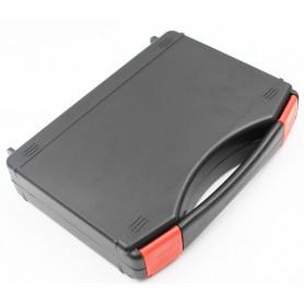 NedRo, 60W 220V 110V Set pistol de lipit electric reglabil, Pistoale pentru lipit, AL1102, EtronixCenter.com