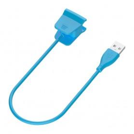OTB, Adaptor incărcator USB pentru Fitbit Alta HR, Cabluri date, ON4612-CB, EtronixCenter.com