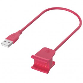 OTB - USB-lader adapter voor Fitbit Alta HR - Data kabels - ON4612-CB www.NedRo.nl
