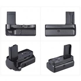 NedRo, Battery Grip compatible with Canon EOS 1100D 1200D 1300D 2000D / Rebel T3 T5 T6 DSLR, Canon photo-video chargers, AL1103