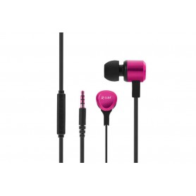 ROAR, ROAR iPhone / iPad Stereo Earphone 3.5mm Jack, Headsets and accessories, AL1104-CB, EtronixCenter.com