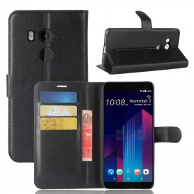 Oem - Bookstyle case for HTC U11 Eyes - HTC phone cases - AL1006-CB