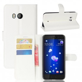 NedRo, Husa telefon bookstyle din piele pentru HTC U11 Eyes, HTC huse telefon, AL1006-CB, EtronixCenter.com