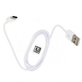 Samsung, Cablu date Samsung Type-C EP-DN930CWE 1.2m alb, Samsung cabluri de date , H030, EtronixCenter.com