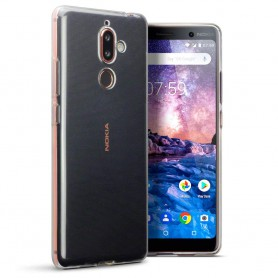 OTB - Husa telefon TPU pentru Nokia 7 Plus - Nokia huse telefon - ON5188 www.NedRo.ro