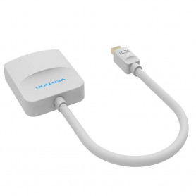 Vention - Mini Displayport Male to VGA Female Adapter Converter - DVI and DisplayPort adapters - V064 www.NedRo.us