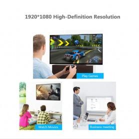 Vention, Mini Displayport Male naar VGA Female Adapter Converter, DVI en DisplayPort adapters, V064, EtronixCenter.com