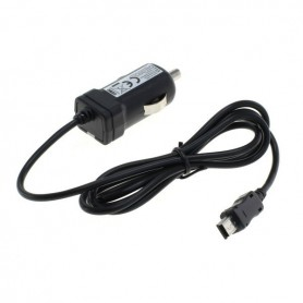 OTB, 1A Mini-USB autolader met ingebouwd TMC-antenne, Opladers en Adapters, ON6006, EtronixCenter.com