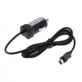 OTB - Încărcător de mașină Mini-USB - 1A antenă TMC integrată - Opladers en Adapters - ON6006 www.NedRo.ro